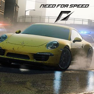Игра Need for Speed
