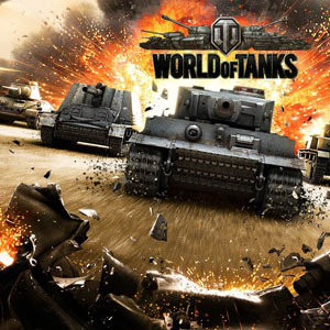 Игра World of Tanks